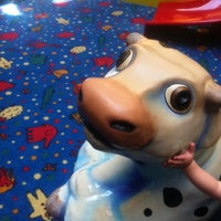 Photo taken at Rockaway Mall Play Area by Shannon on 6/24/2012