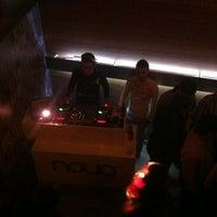 Photo taken at Nova Caffe by Ljuban S. on 12/17/2011
