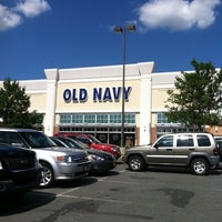 Photo taken at Old Navy by Chris R. on 9/10/2011
