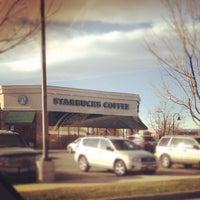 Photo taken at Starbucks by Michael B. on 11/11/2011