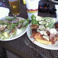 Photo taken at Big Daddy's Burgers & Bar by Sarah Renae L. on 3/22/2012