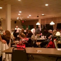 Photo taken at Waukesha Elks Lodge BPOE # 400 by Mary Jane S. on 10/22/2011