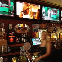 Photo taken at Jersey's Sports Bar & Grill by Chris B. on 7/8/2012