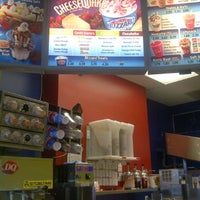 Photo taken at Dairy Queen by Maria R. on 1/26/2012