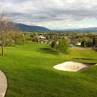 Photo taken at Birch Creek Golf Course by Ike L. on 5/25/2011