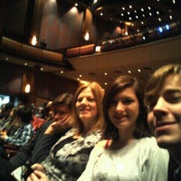 Photo taken at Times-Union Center for the Performing Arts by Marci W. on 1/14/2012