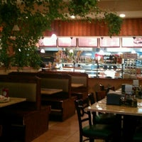 Photo taken at Scotto's Rigatoni Grill by Ed L. on 10/19/2011