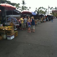 Photo taken at Village Farmers' Market by Brad B. on 11/26/2011
