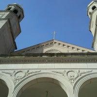 Foto diambil di St. Casimir Catholic Church oleh David P. pada 2/10/2012