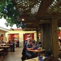 Photo taken at Treasure Island Resort & Casino by Evis H. on 4/15/2012