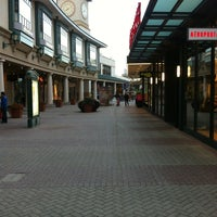 Photo taken at Westfield Old Orchard by Patrick Benjamin on 8/21/2012
