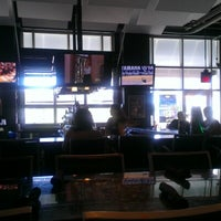 Photo taken at King Street Grille by Ru S. on 7/15/2012