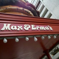 Photo taken at Max & Erma's by Laura H. on 7/13/2012