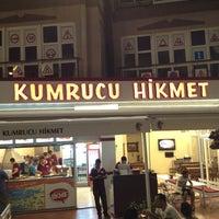 7/5/2012 tarihinde Çağdaş D.ziyaretçi tarafından Kumrucu Hikmet'de çekilen fotoğraf