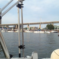 Photo taken at Thursday at Canalside by Shannon L. on 8/16/2012