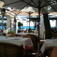 Foto tomada en Restaurant Villa Más por Ferran M. el 9/2/2012
