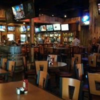 Photo taken at Wild Bills Sports Saloon by Steve D. on 9/12/2012
