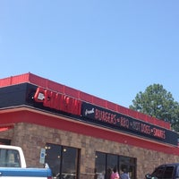 Photo taken at Cook-Out by **Irreplaceable** L. on 7/26/2012