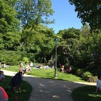 Photo prise au Parc Tenbosch par Phil M. le5/28/2012