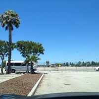 Photo taken at LAX Cell Phone Waiting Lot by Chester W. on 6/24/2012