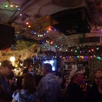 Photo taken at Pattie's First Avenue Lounge by Mary L. on 2/11/2012