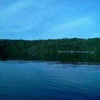 Photo taken at Camp Mana Pine by Lucas B. on 6/30/2012