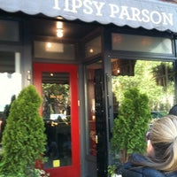 Photo taken at Tipsy Parson by Chef Shack/ C. on 4/29/2012