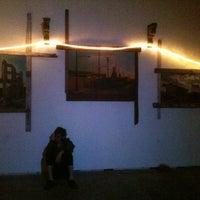 Photo taken at LoBot Gallery by Alexa M. on 2/25/2012