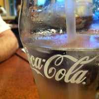 Photo taken at Amici's East Coast Pizzeria by Zoe P. on 6/1/2012