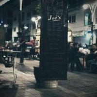 Photo taken at Joe's Burger Shack (Geo's) by Fadli O. on 3/4/2012