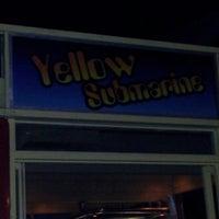 Photo taken at Yellow Submarine by Winnie C. on 7/31/2012