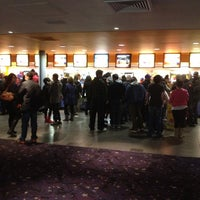 Photo taken at Cineworld by Michael C. on 6/3/2012