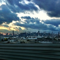 Photo taken at Brooklyn/Queens Expressway (BQE) by Christen D. on 7/30/2012