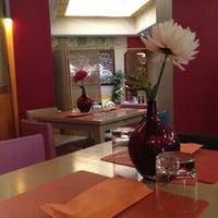 Foto scattata a Cabala Cafè da Massimo R. il 6/1/2012