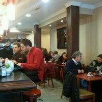 Foto tomada en Restaurante Marte por Susana P. el 2/8/2012