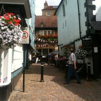 Photo taken at The Carpenters Arms by Jimmy A. on 8/6/2012