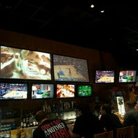 Photo taken at Buffalo Wild Wings by Kevin S. on 3/15/2012