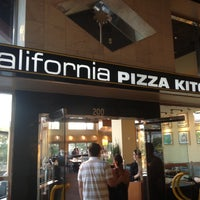 Photo taken at California Pizza Kitchen by Enrique V. on 6/6/2012