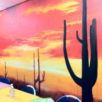 Photo taken at El Charro Mexicano by Rogelio S. on 4/15/2012