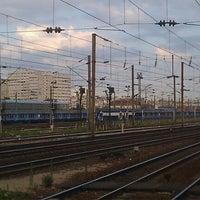 Photo taken at Gare SNCF de Clichy Levallois by Hightur D. on 7/21/2012