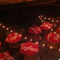 Photo taken at Wellman's Pub & Rooftop by Tim E. on 8/12/2012