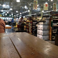 Photo taken at Whole Foods Market by Grahm R. on 4/7/2012