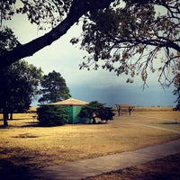 Photo taken at I70 Rest Area Near Russell KS by Matthew R. on 8/7/2012