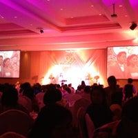 Photo taken at Sriu-thong Grand Ballroom | Sriu-thong Hotel by น้องออม ต. on 7/29/2012