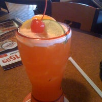 Photo taken at TGI Fridays by Kevin S. on 3/17/2012