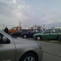 Photo taken at Piata Auto & Moto by Radu D. on 7/22/2012