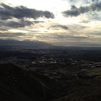 Photo taken at The Living Room Hike by Destiny W. on 3/16/2012