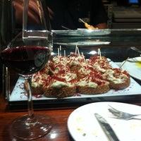 Снимок сделан в Bar Gaucho пользователем Ivan R. 2/18/2012