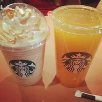 Photo taken at Starbucks by Criss T. on 7/2/2012