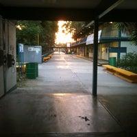 Photo taken at Colegio de Ciencias y Humanidades Plantel Oriente by Omar V. on 9/7/2012